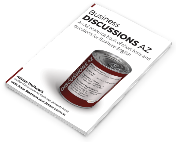 Book Business Discussions AZ